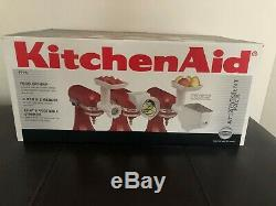 Brand NEW KitchenAid Stand Mixer Attachment Pack