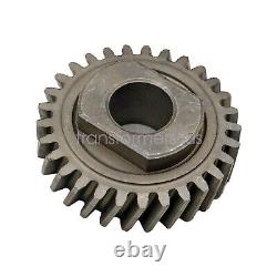 For KitchenAid Stand Mixer Worm Follower Gear AP3594375 WP9706529 9706529