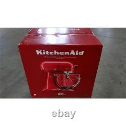 KitchenAid 100 Year Limited Edition Queen of Hearts 5qt Tilt-Head Stand Mixer
