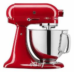 KitchenAid KSM180QHSD 100 Year Limited Edition Queen of Hearts Stand Mixer New