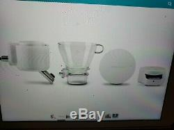 KitchenAid ksm150ps Sifter+Scale Stand Mixer Attachments