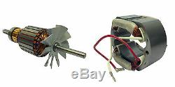 Kitchenaid Stand Mixer Armature, Field Coil Assembly & Phase Board 220-240V